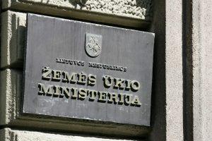 VTEK: žemės ūkio viceministras A. Bogdanovas pažeidė įstatymus