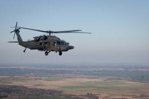 KAM pareigūnas dėl sraigtasparnių remonto Rusijoje gavo pastabą