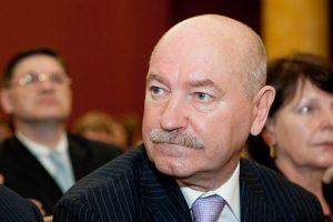 Etikos sargai pripažino LEU rektorių pažeidus įstatymą