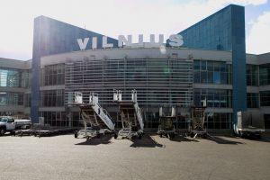Vilniaus valdžiai – patarimas dėl paramos skrydžiams į Londoną