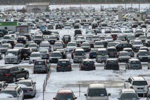 Prasidėjo automobilių paieškos: ką ir už kiek renkasi lietuviai