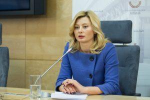 Siūlo dėl M. Basčio nebebalsuoti ir uždrausti viešinti biuletenius