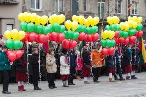 Lietuva mini nepriklausomybės atkūrimą ir partizanų vado 100-ąsias metines