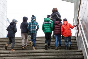 JAV ataskaitoje – kritika Lietuvai dėl vaikų padėties ir mažumų diskriminacijos