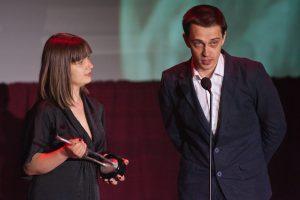 Režisierius: net geriausi lietuvių filmai buvo suvarpyti kritikų