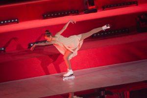 A. Golovkina pasaulio dailiojo čiuožimo pirmenybėse aplenkė penkias varžoves