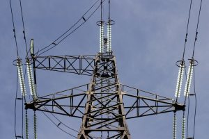 Dėl šalčių išaugo elektros kainos