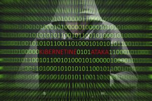 Kibernetinių incidentų skaičius pernai augo dešimtadaliu