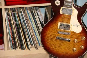 Itin sėkmingą verslą du slovėnai pradėjo pardavę savo gitaras