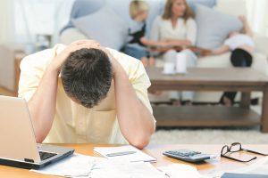 Stresas kenkia ir odai