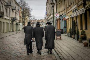 Daugiatautė miesto istorija: ką ir kaip prisiminti?