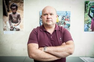 Šešėlinė prekyba Žaliakalnio turgavietėje: verslininkas neišvengė atsakomybės