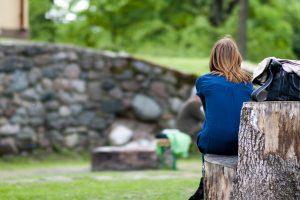 Ištiko psichologinė krizė – ką daryti?