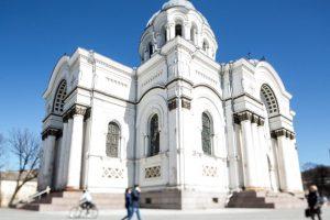 Kauno savivaldybė Soboro tvarkymui skyrė 80 tūkst. eurų