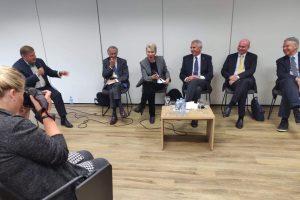 Diskusijoje Kaune – apie ES ir Rusijos santykius