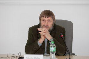 Žmogaus teisių gynėjas: rusai nenori demokratijos