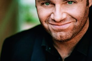 Vienas geriausių pasaulio tenorų J. Calleja grįžta į Vilnių