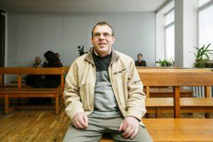 Teismai neapsisprendžia, ar kunigas pasisavino iš parapijiečio milijoną