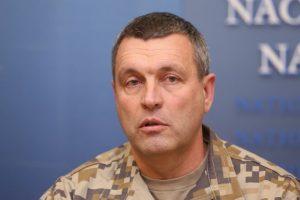 Latvija turi naują kariuomenės vadą