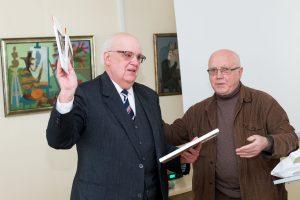 LATGA 2015 metais autoriams surinko per 5 mln. eurų
