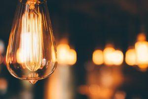 Vasarį elektros kaina išaugo 19 proc.