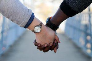 V. Diawara: už juodaodžio ištekėjusios moterys mano esančios ypatingos