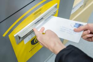 Galvasopė laiškininkams: kas šeštas laiškas adresuotas klaidingai