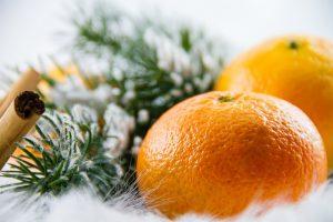 Savaitės pradžia – švelniai žiemiška
