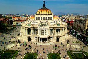 Šiuolaikinė Meksika – tarsi Italija, kai klestėjo mafija