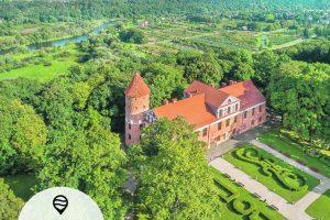 Aplink Kauno marias keliauti kviečia nauja programėlė