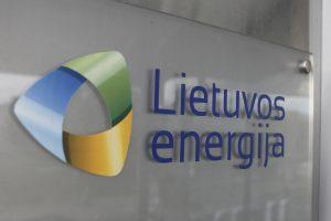 """""""Lietuvos energijos"""" grupė plečiasi Lenkijoje: paskirta regiono vadovė"""