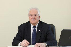 Panevėžiui laikinai vadovaus vicemeras A. Varna