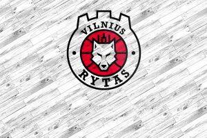 """Vilniaus """"Rytas"""" pristatė naująjį klubo logotipą"""