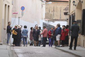 Per pusmetį Vilniuje – beveik milijonas turistų nakvynių
