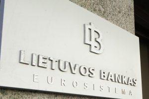 Bankams ir kredito unijoms – raginimas uždaryti neaktyvias sąskaitas