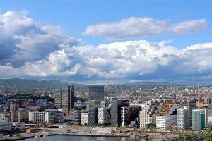 Tyrimas: Švedija – geidžiamiausia Lietuvos eksportuotojų plėtros rinka