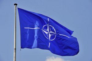 NATO iki vasaros persikels į savo naują būstinę