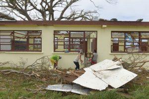 Vanuatu sukrėtė 6 balų žemės drebėjimas