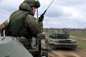 """Išpuolį prieš Rusijos karinę bazę Čečėnijoje surengė """"Islamo valstybė"""""""