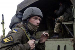 Ukrainoje – viltis dėl mokslo metų pradžios paliaubų