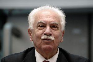 Turkijoje rengiamasi antram perversmui?