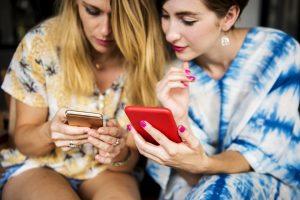 Išmaniųjų telefonų rinka pasiekė lubas?