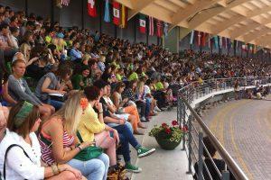 Pasaulio lietuvių bendruomenė ruošia rezoliucijas Seimui