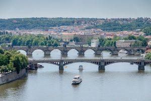 Čekija rekordiškai pagerino parduodamo benzino ir dyzelino kokybę