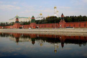 Rusijos žiniasklaidoje – trys neigiami Lietuvos įvaizdžiai