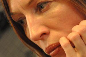 Rašytoja ir aktorė D. Čepauskaitė: pasižadėjimai riboja