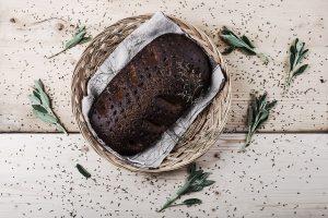 Lietuvių šventiniam stalui iškepė rekordinį kiekį duonos