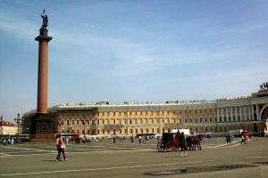 Septyni imigrantai ruošėsi surengti išpuolį Sankt Peterburge