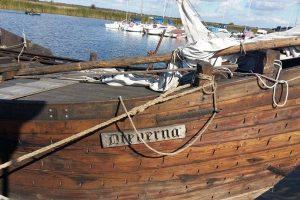 Kaip keliaujant po Lietuvą nepaspringti žuvies ašaka