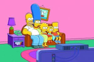 """Tėvams užkliuvo """"Simpsonai"""": niekinamos vertybės, propaguojama daugpatystė"""